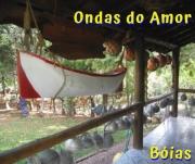 Cabana  Ondas do Amor - Bóias